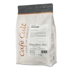 Kava Espresso Siciliano 1 kg
