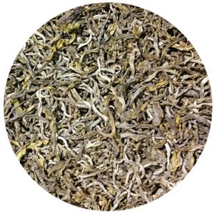 Bijeli čaj, Yunnan