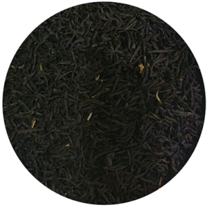 Crni čaj, Earl Grey, bergamot