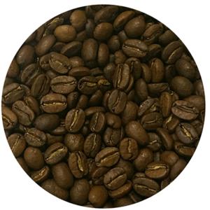 Kava, Arabica, EXCELSO, Kolumbija