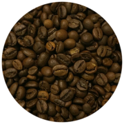 kava, FILTER, Santos, Excelso, Indian Cherry