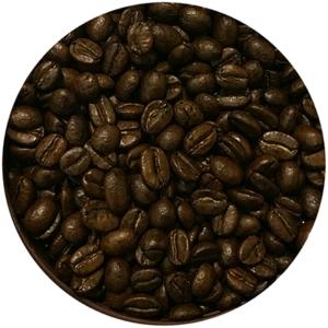 kava, supremo, kolumbija, arabica