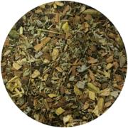 Ayuredski čaj, muški čaj, đumbir, sladić, kardamon, papar, metvica