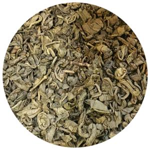 Zeleni čaj, Gunpowder