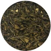 Zeleni čaj, Sencha, đumbir, papar