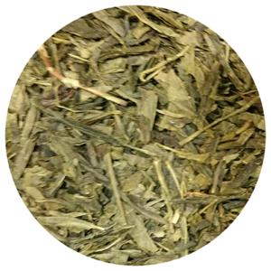 Zeleni čaj, Sencha, organski uzgoj
