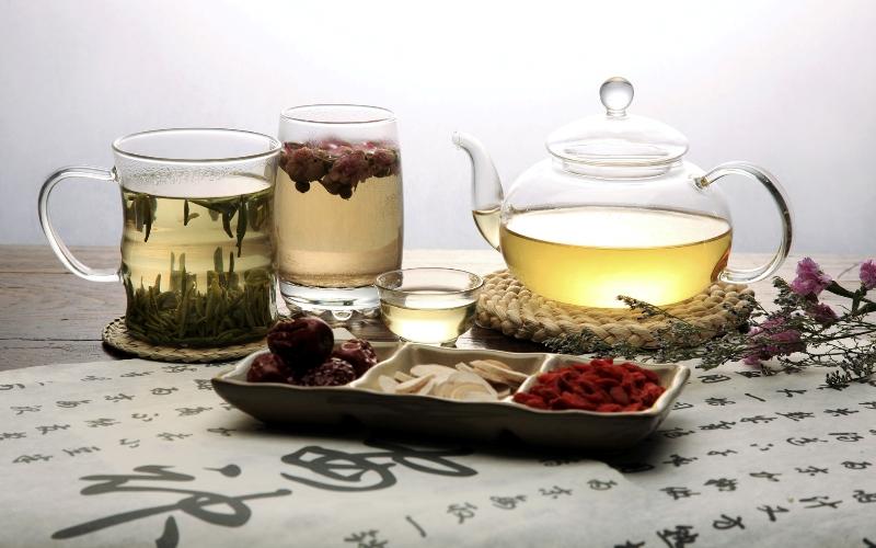 bijeli čaj, camellia sinensis, antioksidans