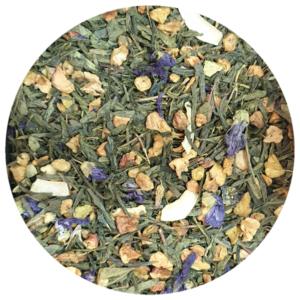 Zeleni čaj Matcha