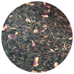 Oolong čaj Think Pink