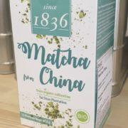 Matcha China