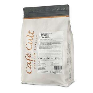 Kava English Caramel 1 kg