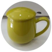 Šalica green lime
