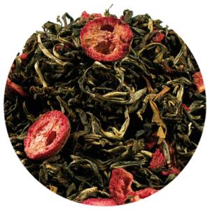 Zeleni čaj Crveno blago
