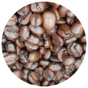 Kava Marzipan Cappuccino