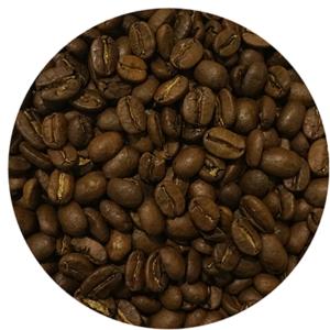 kava, Tarrazu, Costa Rica, arabica