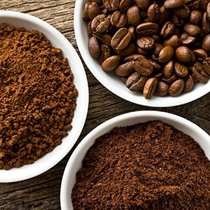 Kave s aromom