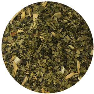 Mate čaj, naranča, biljni čaj, sladić