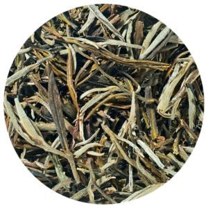 Žuti čaj china huang