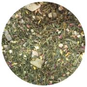 Zeleni čaj Aloe Vera