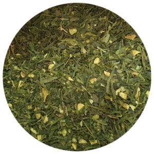 Zeleni čaj Fresh Green Morning