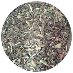 Bijeli čaj Pai Mu Tan