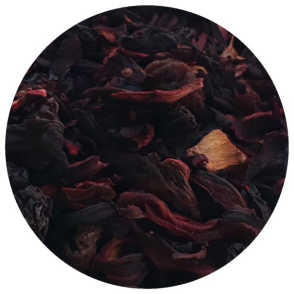 Redfruitjelly (Medium)