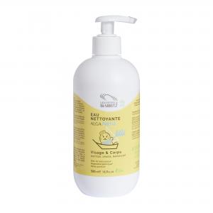 Voda za čišćenje lica i tijela