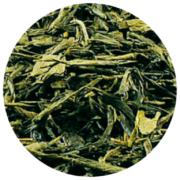 Zeleni čaj Japan Bancha
