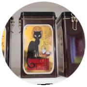 Limenka Le Chat Noir