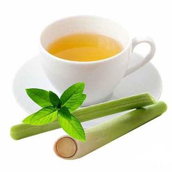 Čaj od limunske trave